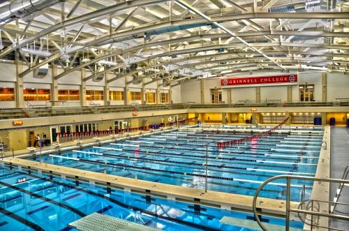 RKO Pool